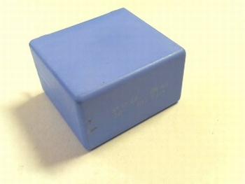 Condensator MKP 4,7uF 160V