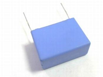MKT Condensator 10uF 100V
