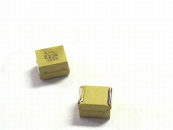 Smoorspoel SMD 22uH