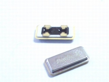 Quartz crystal SMD 14,7456 mhz