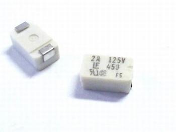 Fuse SMD pico 125V 2A