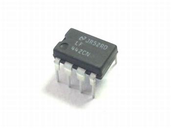 LF442CN OP-AMP