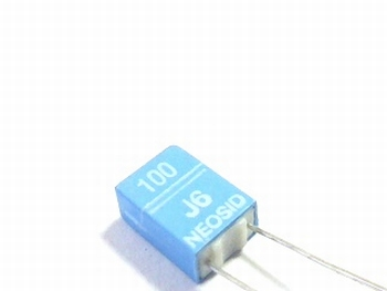 Inductor 100uh Neosid