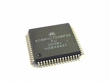 XC68HC705BP32