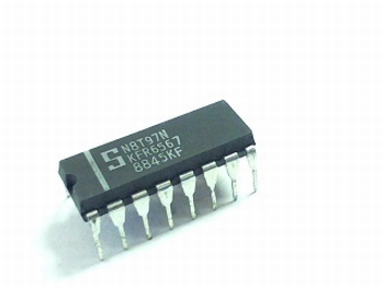 N8T97N Driver/Buffer Device