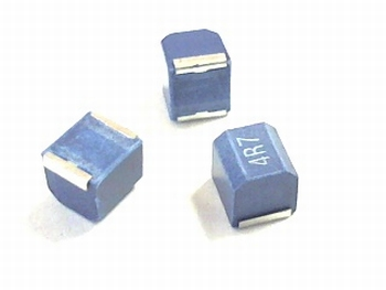 Inductor 4.7 uh SMD TDK type NLC565050T-4R7K
