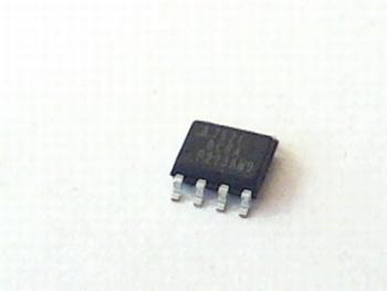 ICL7621DCBAZ OP AMP DUAL
