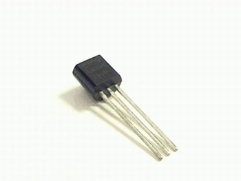 LM385Z-2.5 voltage regulator