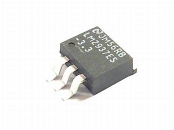 LM2937ES-3.3