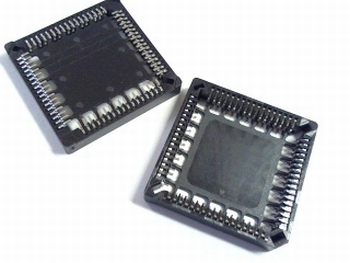 PLCC-68 SMD voet