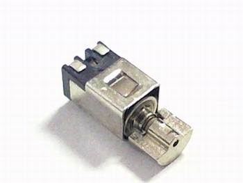 Vibration motor 1.5V - 3 V