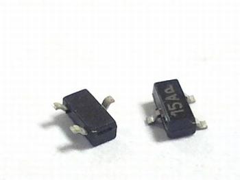 MMBZ154VALT1 Zener Diodesmd Common Cathode
