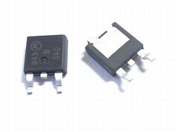 MBRD340 DIODE