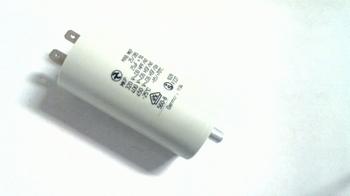 Startcapacitor 25 uf
