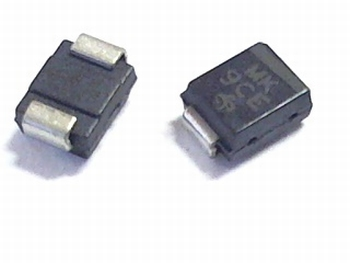 SMBJ30 Diode Transient Voltage Suppressor