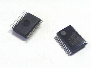 CDC2351DBR CLOCK DRIVER