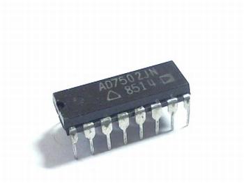 AD7502JN Analog Multiplexer