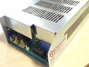 Power supply Hitron HSH300C-12 +15V- 24A