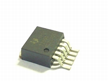 TPS72501-KTTT voltage regulator