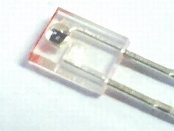 Photo transistor LTR301