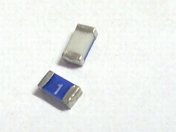 Fuse SMD 24V 1A