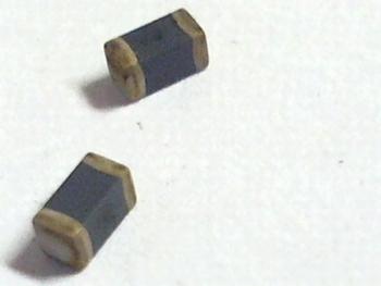 Varistor SMD 40 volts
