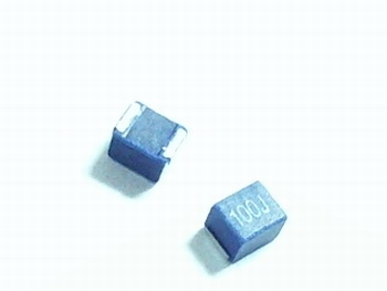 Smoorspoel SMD 10uh - 1210