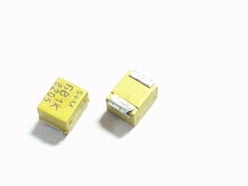Smoorspoel SMD 680nH - 1210