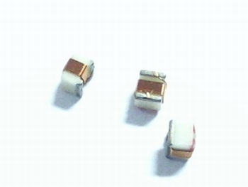 Smoorspoel SMD 220nH - 603