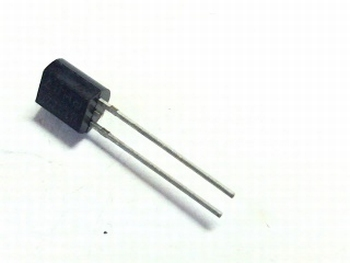 KTY81/220 temperature sensor