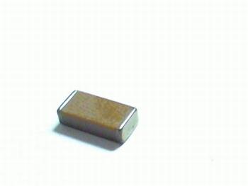 SMD capacitor Murata GR540X7R103K2K