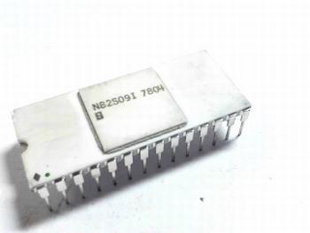 N82S090-I Static RAM