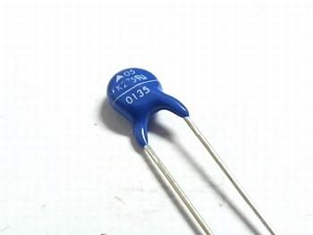 Varistor S140 14V 100A