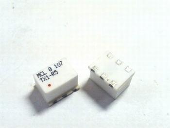TX1-R5  0.8 MHz - 500 MHz RF TRANSFORMER
