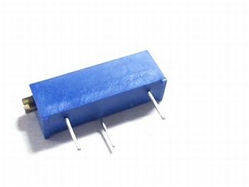 High precision potmeter 200 ohms