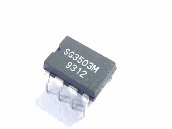 SG3503M Voltage Reference
