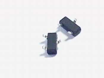 BC817 Transistor 10 stuks