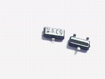 Schottky diode BAT17
