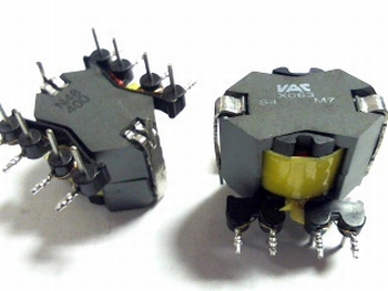 T60403-M6290-X63 ISDN trafo