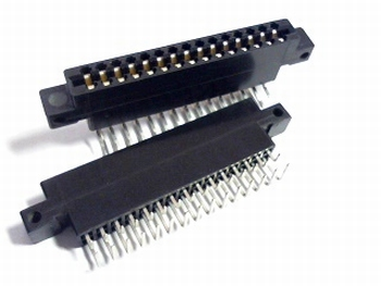30 pins cardconnector 5835454-1 Amphenol