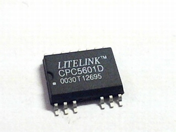 CPC5601D Auxiliary Programmable Driver