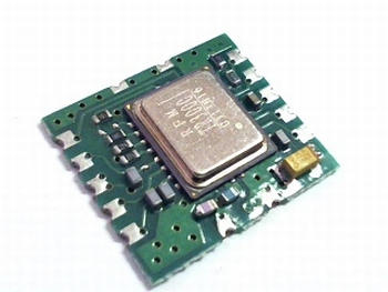 DS3100-LRIP Transceiver Module 2G 433.92MHz 2.4kbps