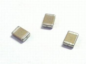 SMD keramische condensator 1812 - 220nF (0,22uF)