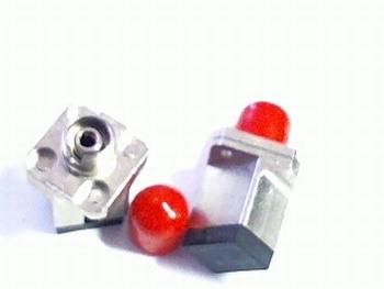 SC-FC adapter