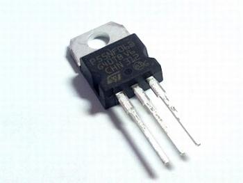 STP55NF06 - N-MOSFET