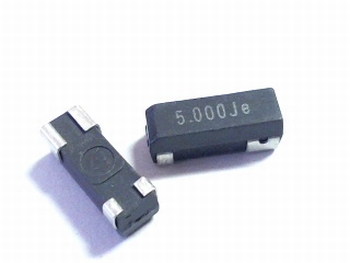 Quartz crystal SMD 5 mhz MG3A