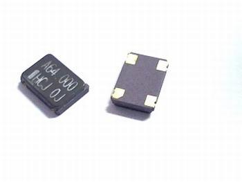 Quartz crystal oscillator SMD 64 mhz VX-3AOH