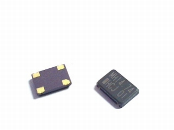 Quartz crystal  SMD 14,7456 mhz VX3MH