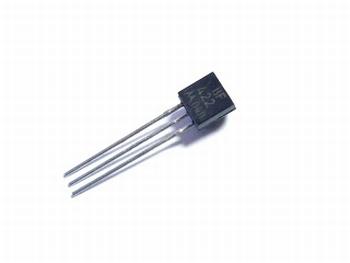 BF422 NPN Transistor NPN 250V 0.1A