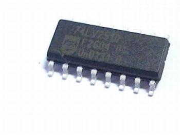 74LV251D MULTIPLEXER